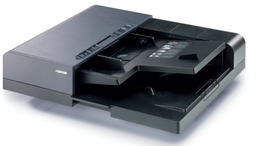[1203R85UT0] DP-7110   Document Processor [Dual Scan] Machine is delivered without platen cover!